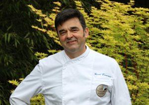 Dominique GERARD, Restaurant Le Bengy, Varennes Vauzelles
