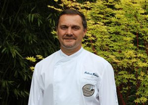 Fabrice BALLERET, Chef de cuisine, Préfecture, Nevers