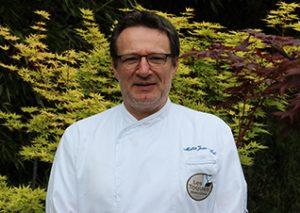 Jean-Luc MILLET, Chef de cuisine, Conseil Départemental, Nevers