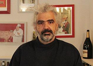Laurent CHAREAU