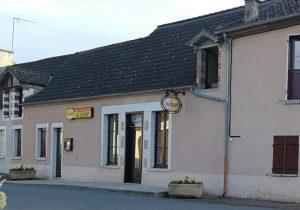 Le Chat, Cosne sur Loire