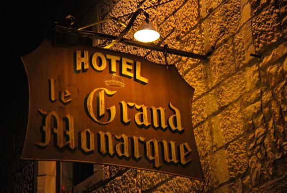 Le Grand Monarque Donzy