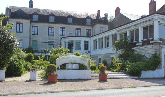 Le Grand Monarque La Charite