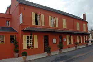 Le Relais de Bourgogne